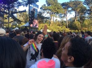 Tegan and Sara fans.